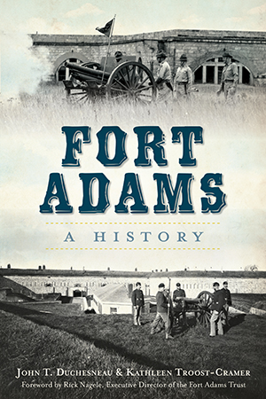 Fort Adams: A History