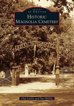 Historic Magnolia Cemetery