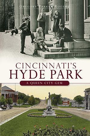 Cincinnati's Hyde Park